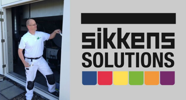 Sikkens Solutions